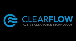 ClearFlow Receives Frost & Sullivan 'New Product Innovation' Award for PleuraFlow Technology