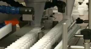 Bottling - Ropack produces exact filling of HDPE, PET and Glass bottles.
