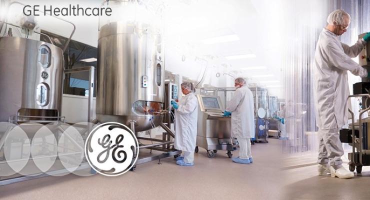 United BioPharma Selects GE's FlexFactory