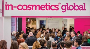 In-Cosmetics 'ExCels' in London
