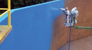 NDT inspections for the Industrial Coatings Industry