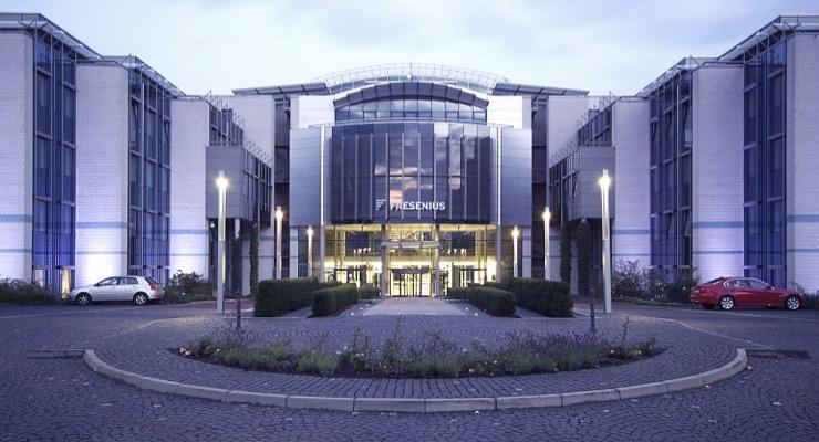 Fresenius Kabi Acquires Akorn in $4.3bn Deal
