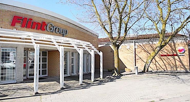 Flint Group opens Global Innovation Center in Malmö, Sweden