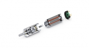 maxon motor introduces the first sterilizable drive system.