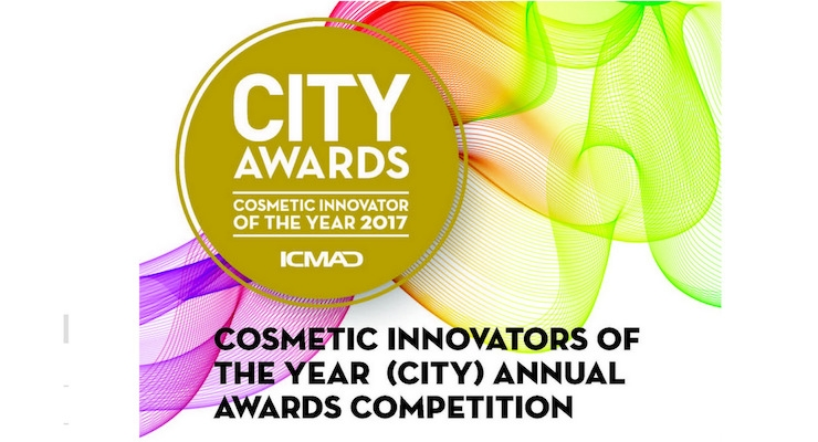 Enter the ICMAD CITY Awards By June