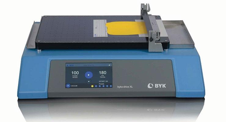 byko-drive XL