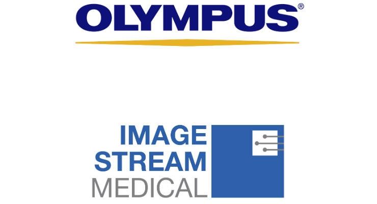 Olympus to Acquire Image Stream Medical