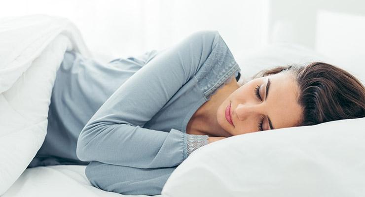 Getting Ahead of the Curve: Sleep
