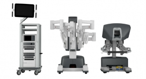 da Vinci X Robotic-Assisted Surgical System Wins CE Mark