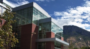Valspar Case Study:Brigham Young University's College of Life Sciences Building Showcases Renovation