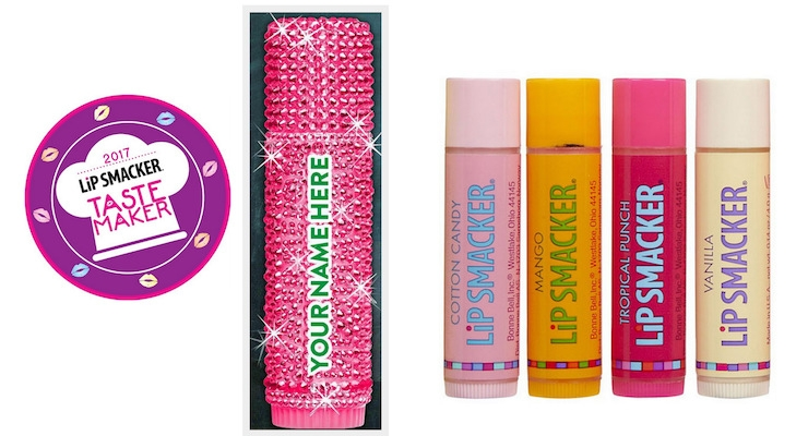 Lip Smacker To Name First Official 'Tastemaker'