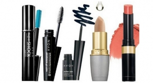 Avon Reports First-Quarter 2017 Results