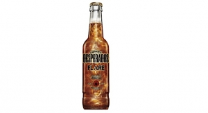 Constantia Flexibles teams up with Desperados Flare