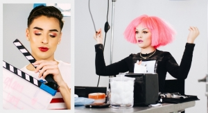 Marc Jacobs Beauty Casts 5 Vloggers