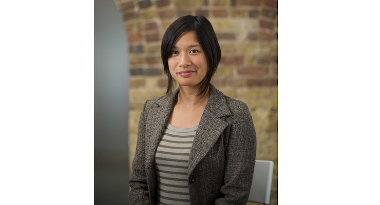 The author, Mylan Nguyen