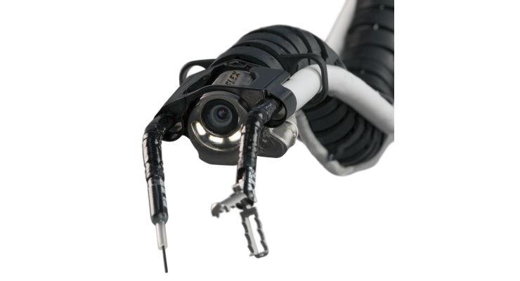 FDA Clears Medrobotics' Robotic System for Colorectal Procedures