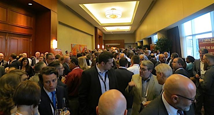 FTA Forum features presentations, awards