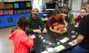 PPG Foundation Helps Kell Grade School Enhance Science Learning