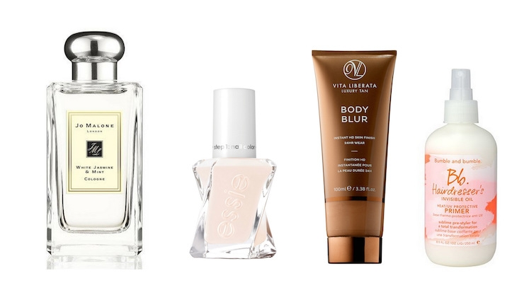 The Knot Announces Beauty Award Winners