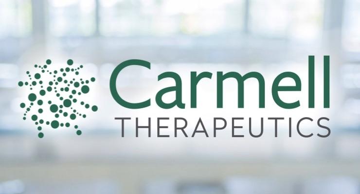 Carmell Therapeutics Expands Mfg. Capabilities