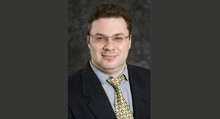Newsmakers: Elliott Berger