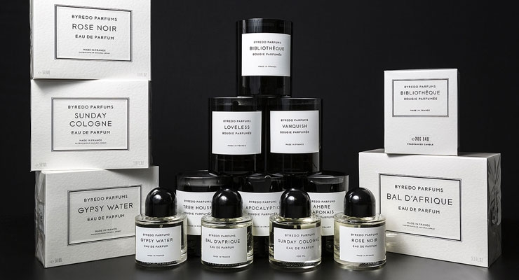 Byredo is a Stockholm based fragrance house founded in 2006 by Ben Gorham.