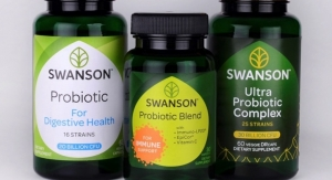 Swanson Health Products Debuts New Probiotic Supplements