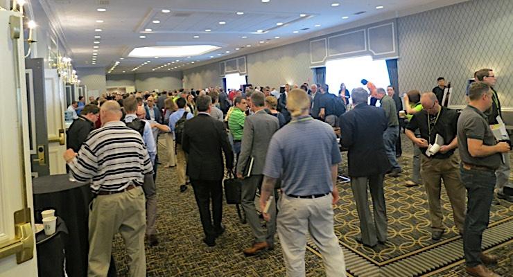 EskoWorld 2017 races to Charlotte, NC