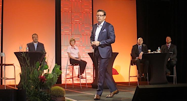 Brendan Kinzie explores the role of flexo press operators at FTA Forum.