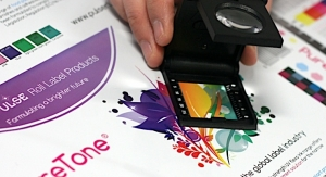 Pulse Roll Label Products launches new UV flexo ink system