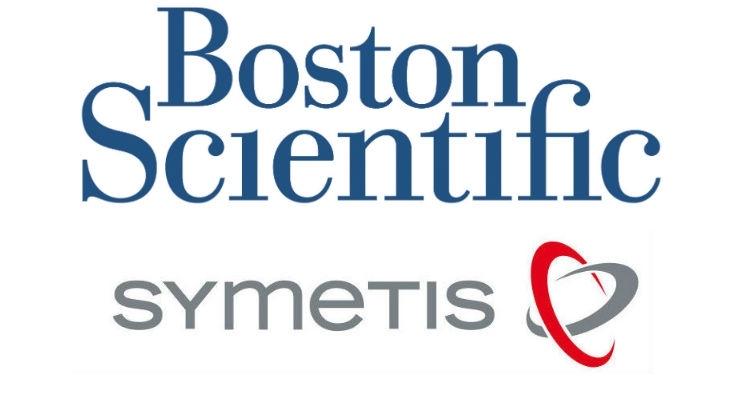 Boston Scientific Closes Symetis Acquisition