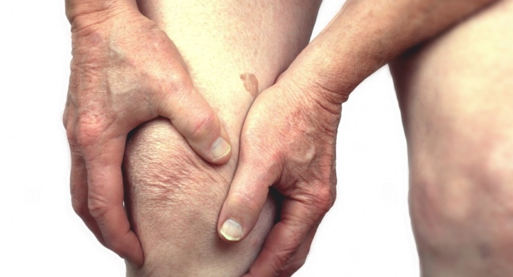 Knee Cracking, Popping Could Be an Early Sign of Knee Osteoarthritis