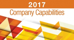 2017 COMPANY CAPABILITIES