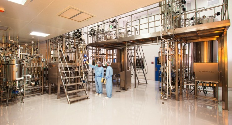 Kemwell Provides Services for U.S. Trial