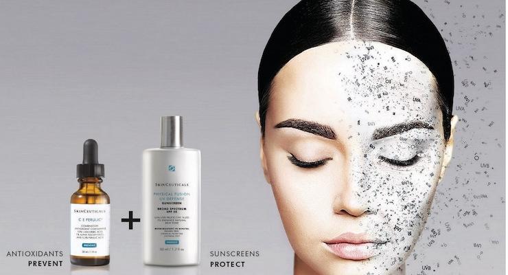 SkinCeuticals Announces Anti-Pollution Breakthrough