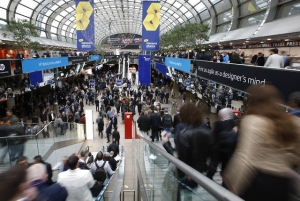 interpack 2017 Reports 170,500 Visitors