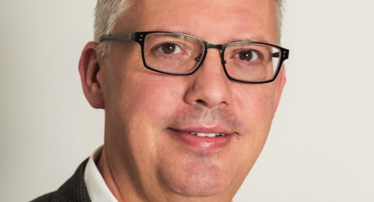Markwins Names New COO