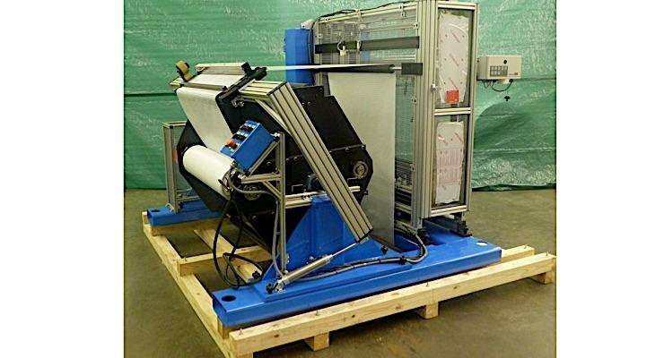 CTC International introduces new semi-automatic splicer