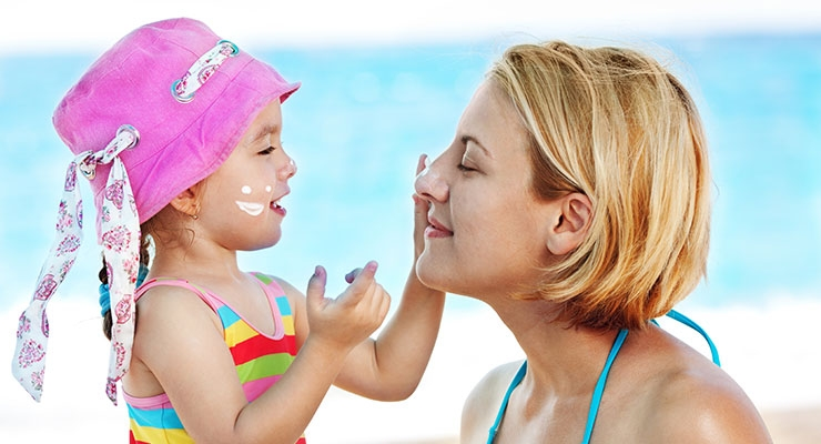 In Defense of Sunscreen