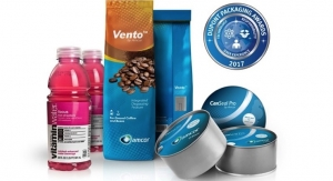 Amcor Secures Three Awards at DuPont Packaging Awards 2017