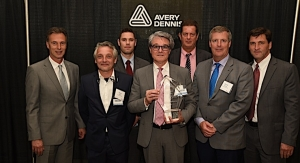 Avery Dennison holds fourth annual supplier recognition ceremony