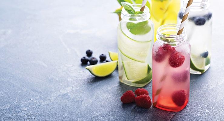 Flavors & Colors: A Natural Recipe for Success