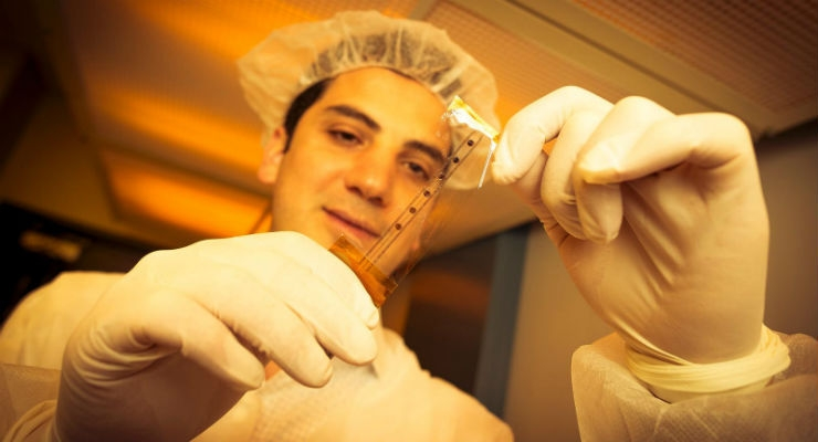 Brain Mapping Tool Generates High-Res Data During Surgery
