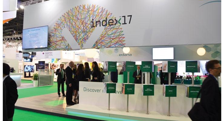 INDEX '17: The Biggest Ever