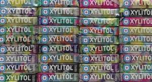 Japanese gum brand uses HP Indigo to market two million unique packs