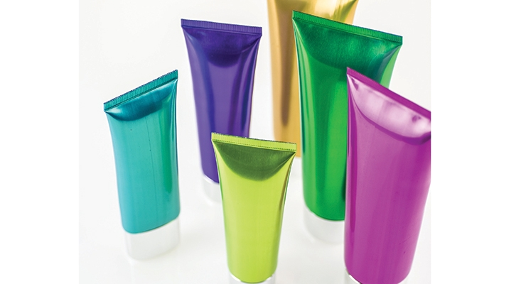 ABA Packaging has extended its tube range with the addition of 19- through 50mm diameters in round, oval, and slim oval Polylami (Polyfoil-compatible) and Aluminum Plastic Laminated (APL) tube options.