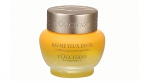 L'Occitane Introduces Divine Eye Balm