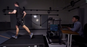 Soft Exosuit Reduces Metabolic Cost of Running