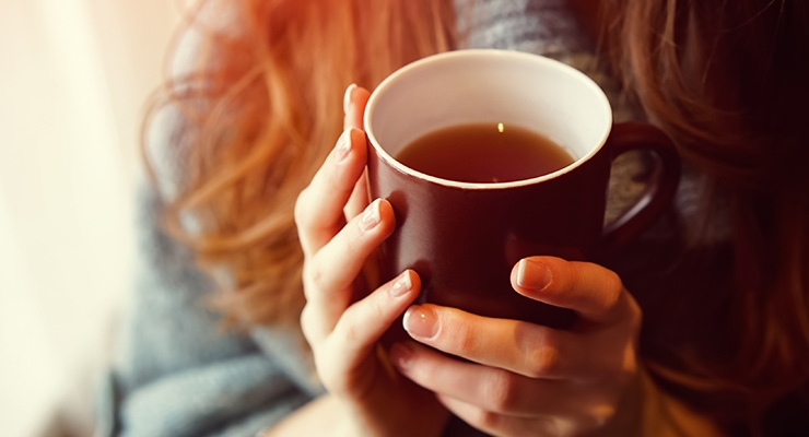 Tea Consumption May Lead to Epigenetic Changes in Women