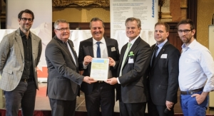 Siegwerk is First Ink Manufacturer to Receive 'Cradle to Cradle Material Health Certification Gold